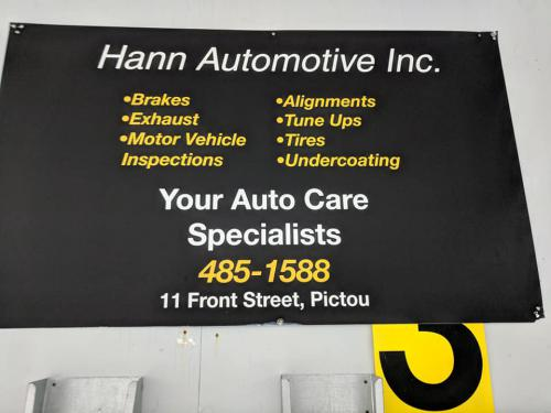 Hann Automotive