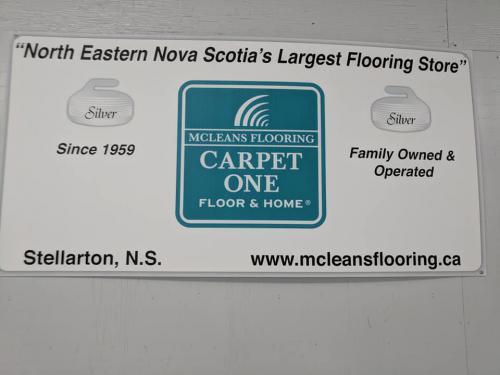 McLean's Flooring