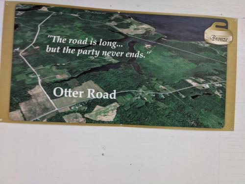 The Otter Road