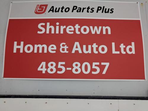 Shiretown Home & Auto - Auto Parts