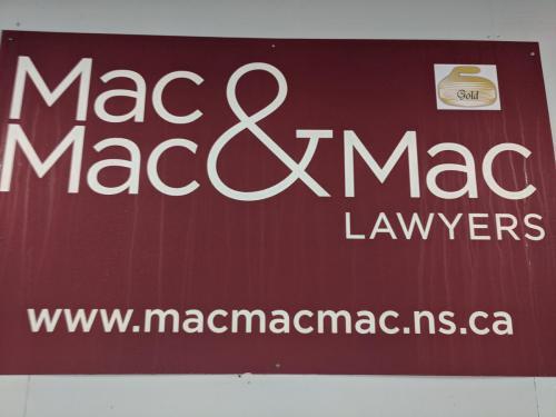Mac, Mac and Mac Law Firm