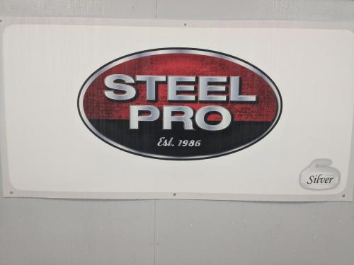 Steel Pro Fabrication & Mechanical Services